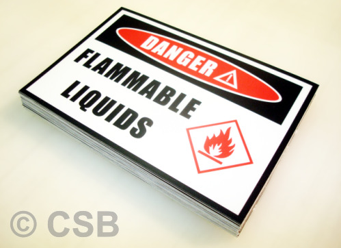 Calgary alberta safety decals shop