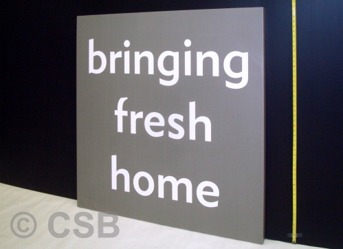 Calgary Canvas Printing Commercial Wall Decorations