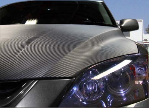 Car Wraps Calgary Cost To Wrap A Sedan Suv Or Minivan
