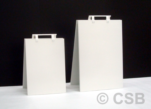 Calgary Manufacturing and Supply Of White Sandwich Boards.jpg