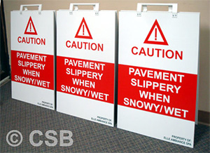 WORKPLACE SAFETY SIGNS CALGARY Safety Signs and Decals