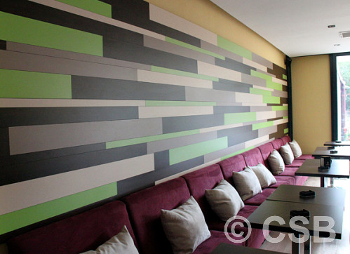 Commercial Wall Mural Decals Calgary