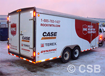 Decals For Trailers Calgary