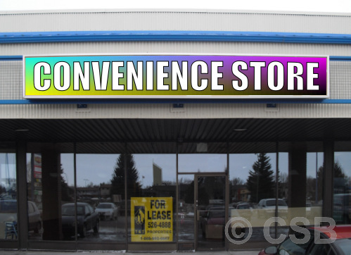 Light Box Signs Calgary Alberta Wholesale