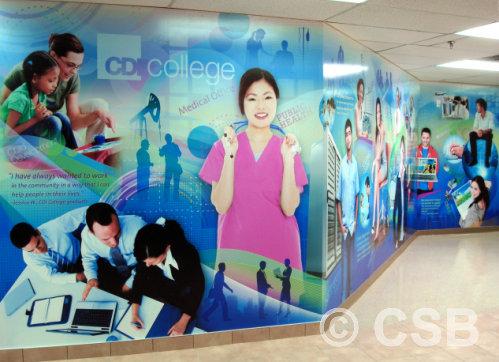 wall mural graphics calgary produced wall mural graphics calgary produced